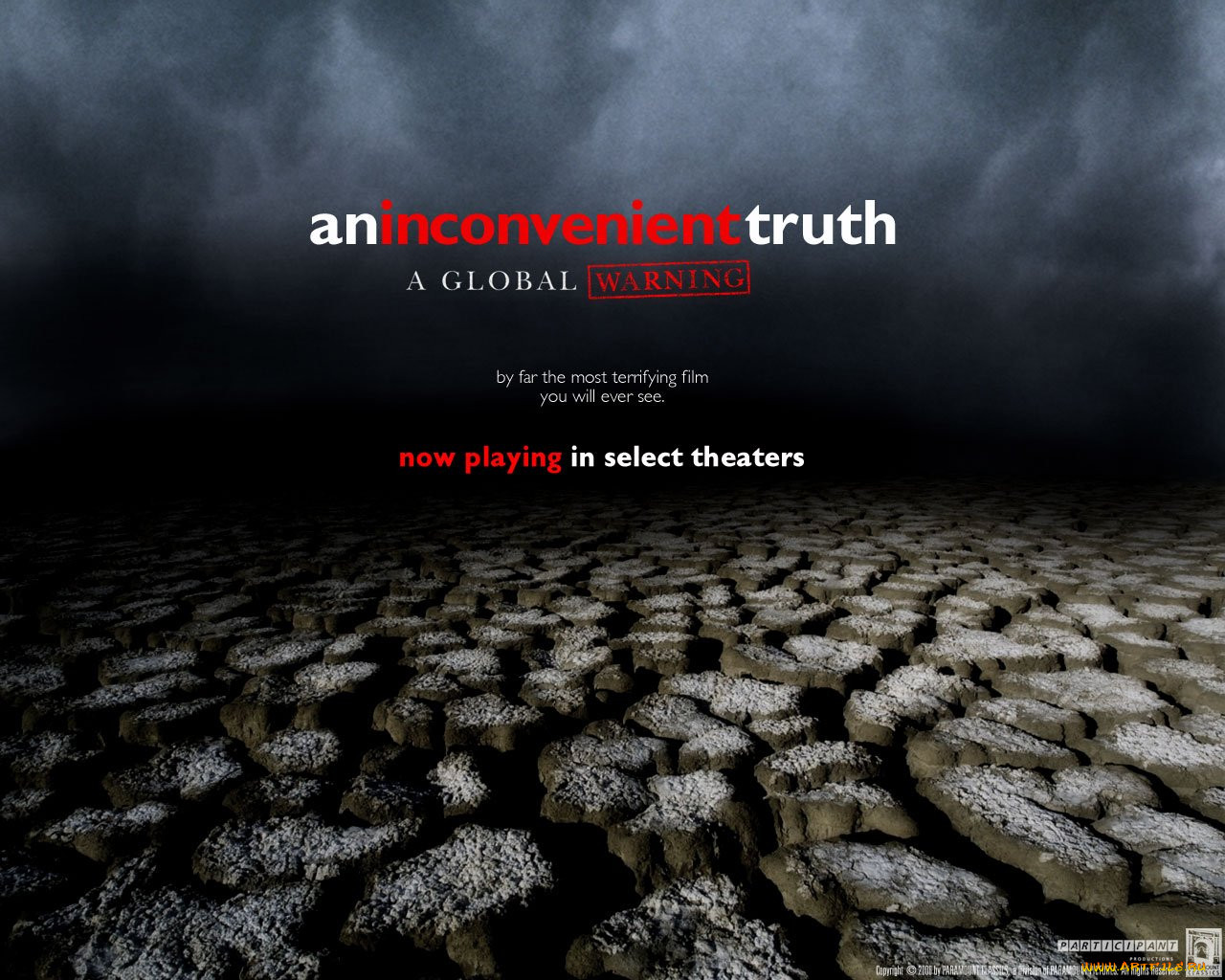 an inconvenient truth research paper